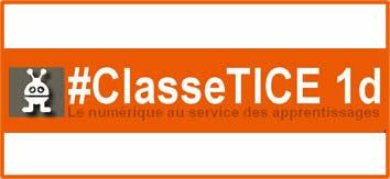 Classe TICE 1d
