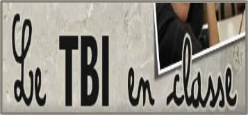 TBI en Classe