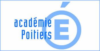 Academie Poitiers