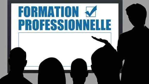 Formation professionnelle - Prsentation organisme