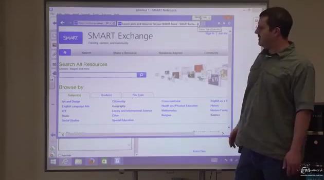 smart_exchange