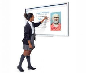 smart board 4000