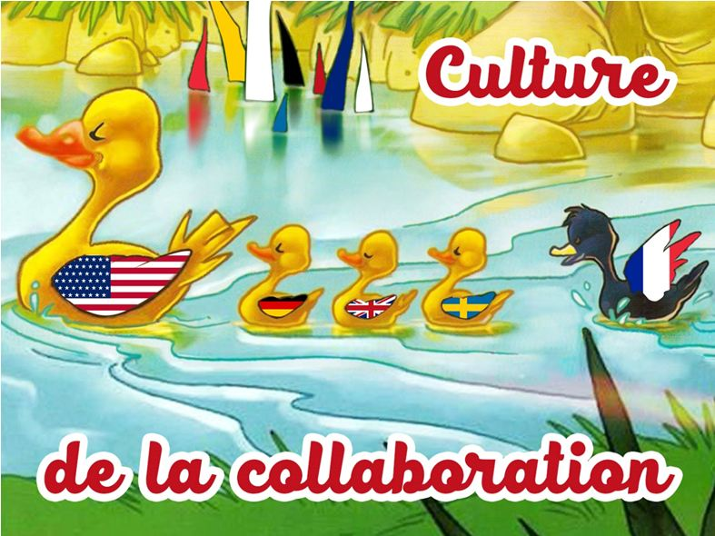 culture de la collaboration