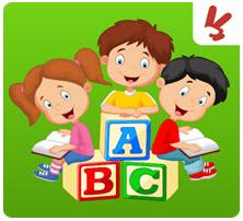 alphabet jeux enfants