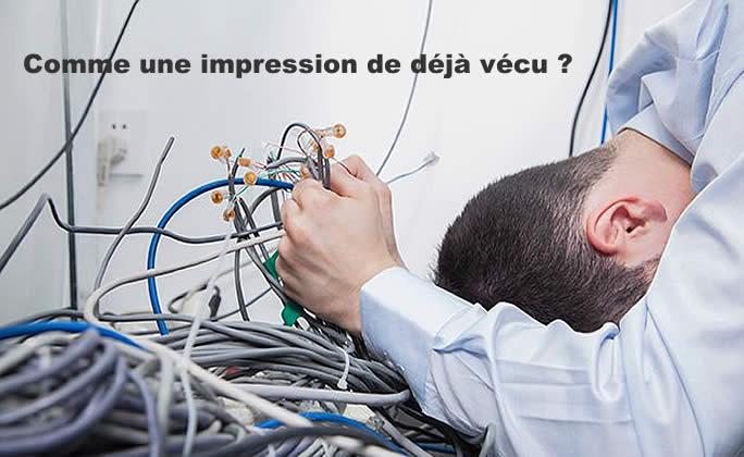 problemes cables informatiques