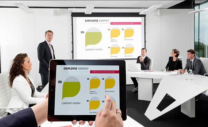 presentation BYOD