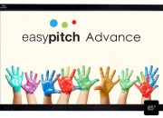 easypitch advance 65 full HD