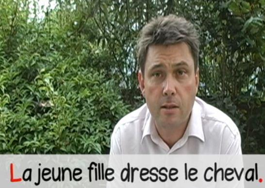 le français en CE1 et CE2