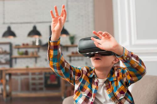 realité virtuelle futur