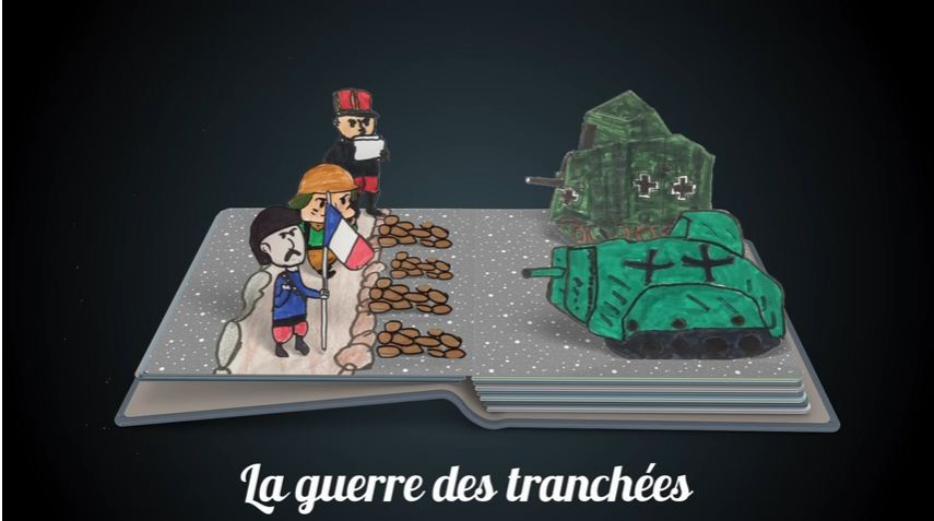 Chaines éducatives Youtube sur TBI