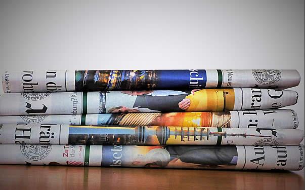 couverture media