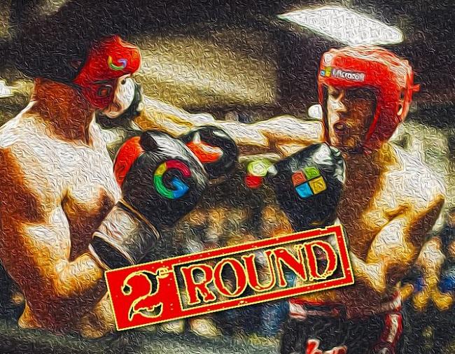 2ème round
