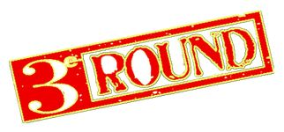 3eme round