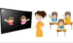 technologie numerique au service de l'enseignement
