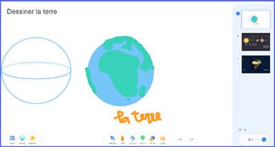 utilisation suite Microsoft 365 pour enseignement presentiel presentation tbiciel