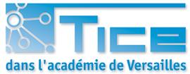Site de l'Académie de Versailles