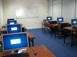 salle de formation informatique